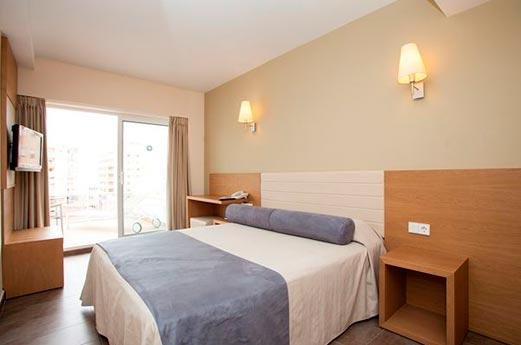 don pepe slaapkamer