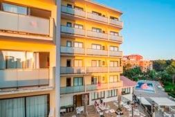 Hotel amazones