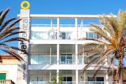 Appartementen Bahia Real