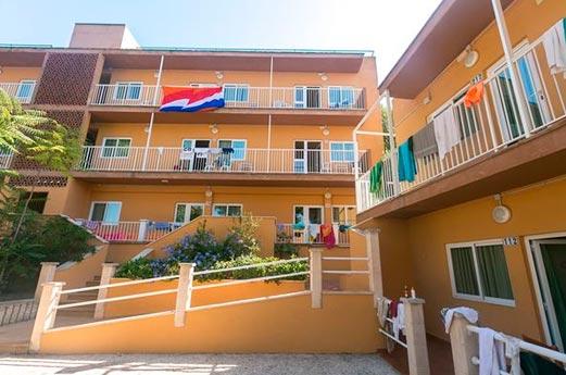 Appartementen Don Juan